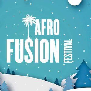 Afro Fusion Festival • Muffatwerk All Area • München