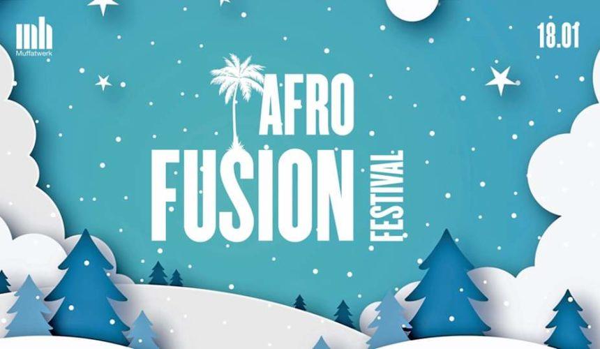 Afro Fusion Festival München
