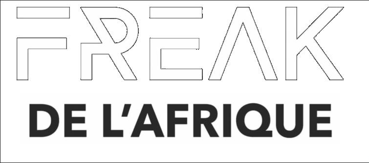 Freak de l'afrique