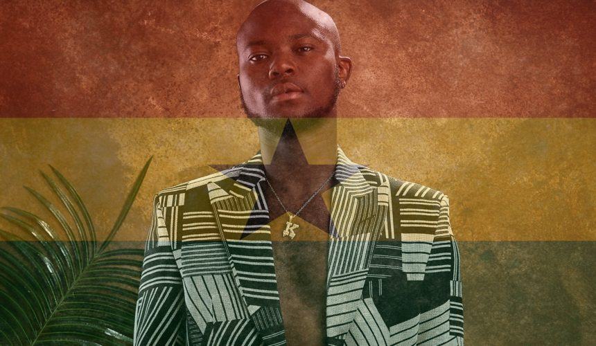 King Promise – Ghana Independence Day Concert